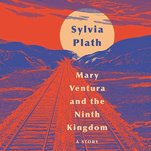 Mary Ventura and the Ninth Kingdom cover art