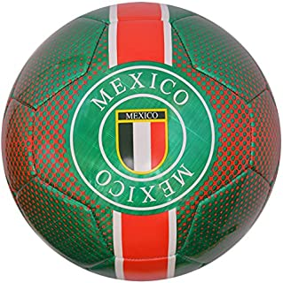 Vizari Mexico Soccer Ball