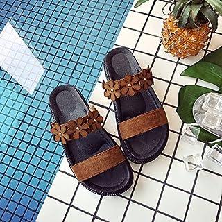 Donyyyy Cool zapatillas para damas de zapatillas frescas en verano