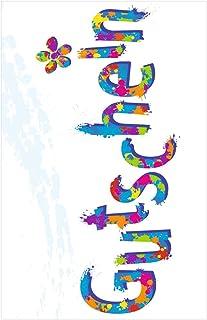 Susy Card 40022574 Gutscheinkarte Allgemein mit Text, Motiv: