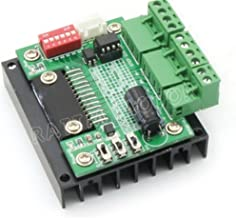 Single Axis 3.5A MD430 TB6560 Nema17 Nema23 Stepper Motor Driver Controller Board 16 Microstep 12-34DC For CNC Router Engraving Milling Machine
