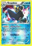 Pokemon - Empoleon (38/162) - XY Breakthrough - Reverse Holo