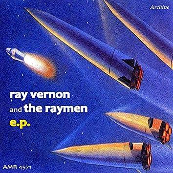 Ray Vernon & The Raymen EP