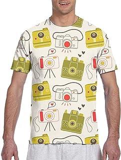 Portrait Collection Short Sleeve Tee Novelty Teen Unisex T Shirt