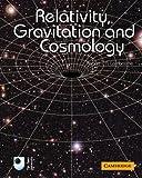 Relativity, Gravitation and Cosmology Paperback