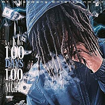100 Days 100 Nights