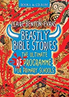 Beastly Bible Stories - Re Programme