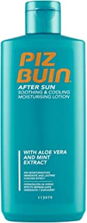 Piz Buin After Sun Soothing en Cooling Moisturising Lotion, 200 ml