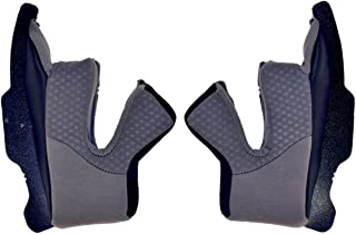 AFX Replacement Cheek Pads For FX-16 Medium M