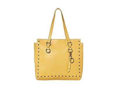 FRYE AND CO. Evie Tote (Daffodil) Handbags
