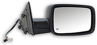 Spiegel Außenspiegel Beifahrerseite elektrisch einstellbar & beheizbar inkl. LED Blinker (2009 2012) Nicht passend bei Fahrzeugen mit'TOW Package'~