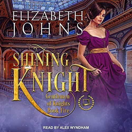 Shining Knight cover art