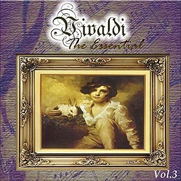 Vivaldi - The Essential, Vol. 3