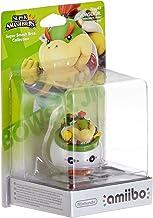 Amiibo Bowser Jr Super Smash Bros. Series