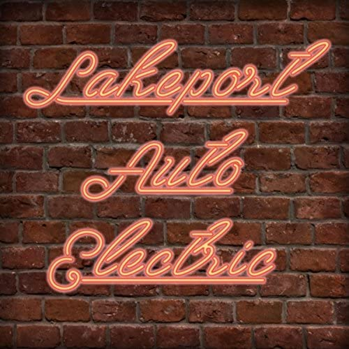 Lakeport Auto Electric