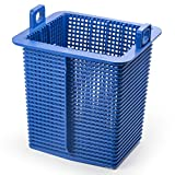 Aquatix Pro Hayward Pump Basket (SPX1600M) Professional Grade Compatible Replacement Strainer Basket with Handles for Hayward Super Pumps, Heavy Duty, Durable, 6' x 5.5' Approx, 1 Year Warranty (1)