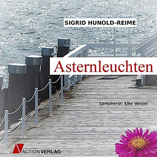 Asternleuchten audiobook cover art