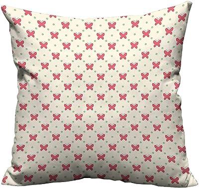 Amazon.com: YouXianHome Funda de almohada con cremallera ...