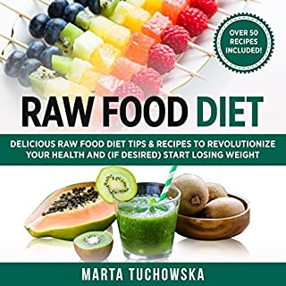 Raw Food Diet cover art