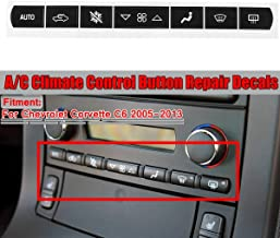 Best car ac control switch repair Reviews