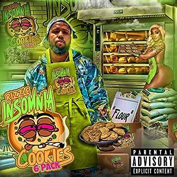 Insomnia Cookies (6 Pack)