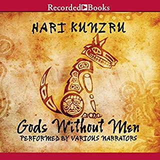 Gods Without Men cover art