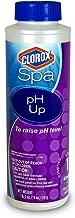 Clorox Spa 10018CSP pH Up, 18-Ounce