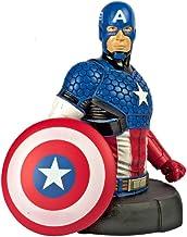 Sherwood Media–Busto Super Heroes Marvel di Captain America