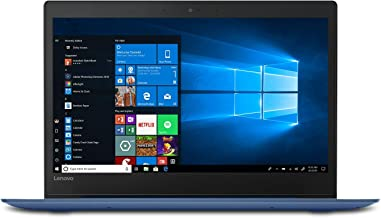 2019 Latest Lenovo S130-14 Laptop PC Intel Celeron N4000 1.1Ghz (Upto 2.6 Ghz), 4GB, 64GB eMMC SSD, 14.0