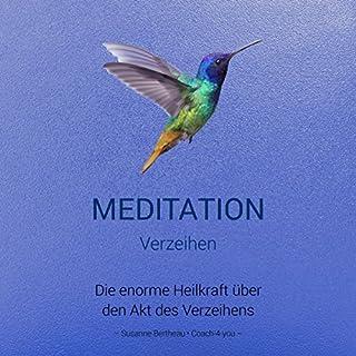 Meditation für das Verzeihen Titelbild