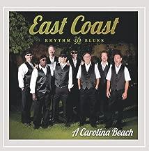 east coast rhythm and blues
