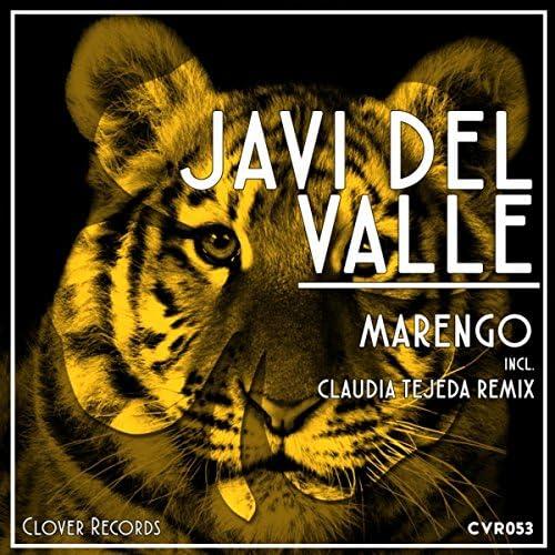 Javi del Valle
