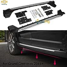 Best 2014 jeep grand cherokee summit side steps Reviews