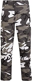 Propper BDU Trouser , Urban Camo, Medium Regular