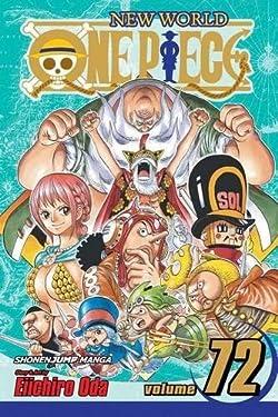 One Piece, Vol. 72 (72)