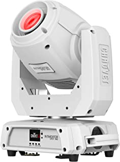 Chauvet Intimidator Spot 360 IRC Moving Head Chuch Stage Light Fixture- White?
