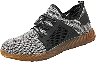 Amazon.co.uk: adidas steel toe cap trainers