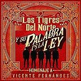 Songtexte von Los Tigres del Norte - Y su palabra es la ley: Homenaje a Vicente Fernández