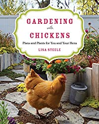 Gardening with Chickens - Homesteading Books