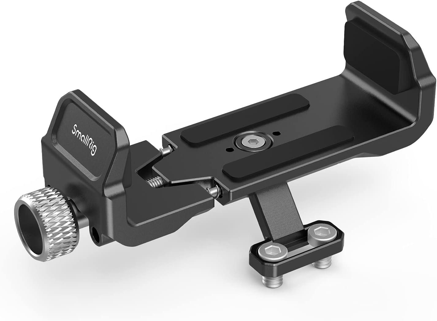 Spring new work SMALLRIG Converter Holder for AJA Blackmagic HA5-12G Design Reservation HD