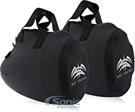 Wet Sounds Suitz 10 Neoprene Covers for Rev/Icon 10