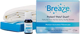 Breaze Natural Help for People with Hayfever Bundle