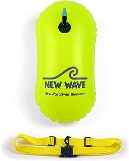 open water swim buoy
