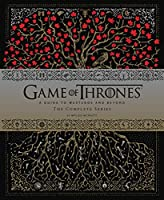 Game of Thrones: A Guide to Westeros and Beyond: The Complete Series(Gift for Game of Thrones Fan) (Hbos Game of Thrones)