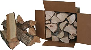 all natural firewood