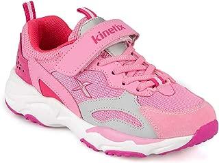 SOUL 9PR Pembe Kız Çocuk Yürüyüş Ayakkabısı
