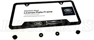 Best sports license plate frames Reviews