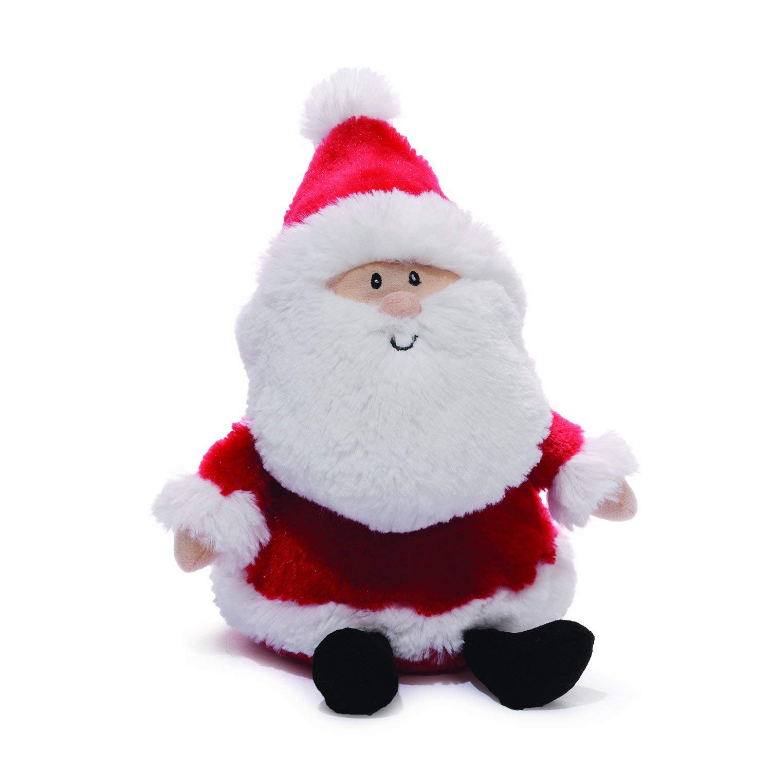 Image of Santa Claus Christmas Plush Toy