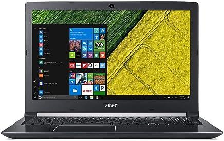 "Acer Laptop A515-51-89TP de 15.6"" - Core i7 - UHD 620 - Memoria 4GB+Intel Optane 16GB - Disco Duro 1TB - Gris"