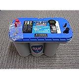 ブルートップ D1400M / BT DC-5.5L / D31M / 8052-188 / オプティマバッテリー OPTIMA BLUE TOP